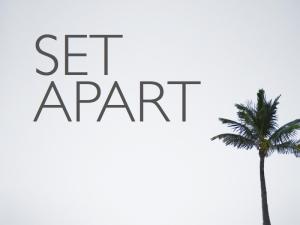 set apart.001
